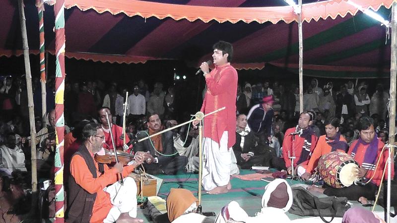 বাংলা কবিগান - কিছু প্রশ্নোত্তর