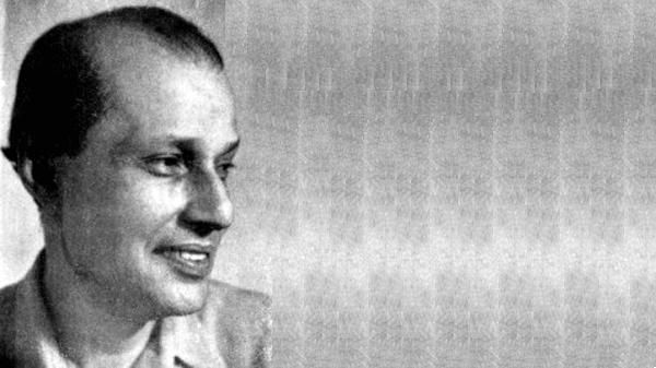 'পালাবদল' -এর কবি অমিয় চক্রবর্তী