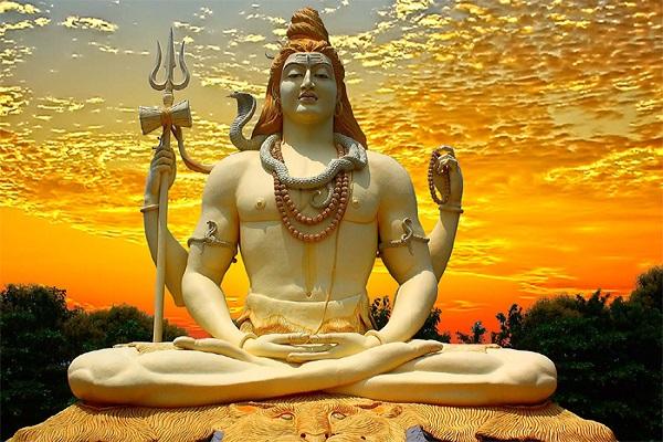 শিবায়ন - শিবমঙ্গল কাহিনী